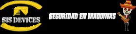 SIS Devices – Seguridad en Máquinas Logo