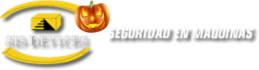 SIS Devices – Seguridad en Máquinas Logo